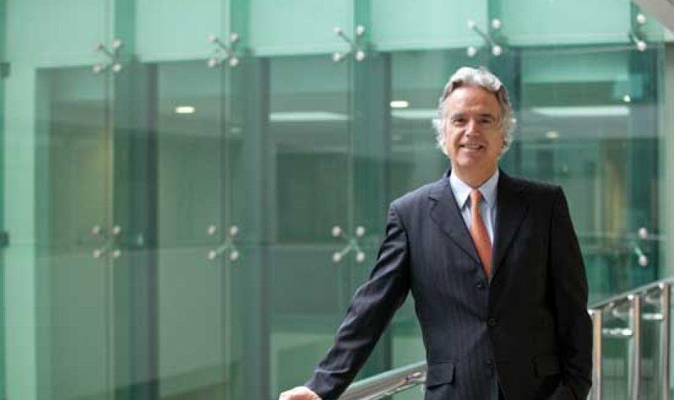 """Felipe Morandé y Transantiago: """"La gestión del gobierno ha sido insuficiente. Al final, todos esperan que en algún momento les pase una línea de metro cerca"""""""