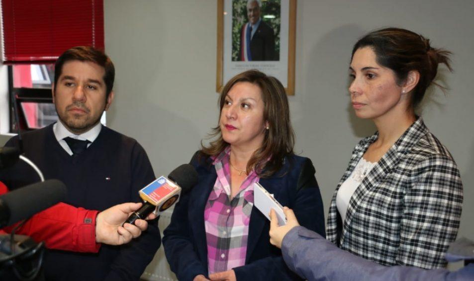 """Geoconda Navarrete: """"Terminal de Buses será una realidad, pero no malgastaremos recursos por querer cortar una cinta"""""""
