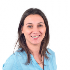 Francesca Parodi Oppliger