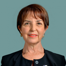 Gloria Hutt Hesse