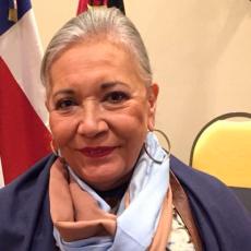 Gloria Valdés