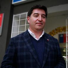Carlos Urrestarazu