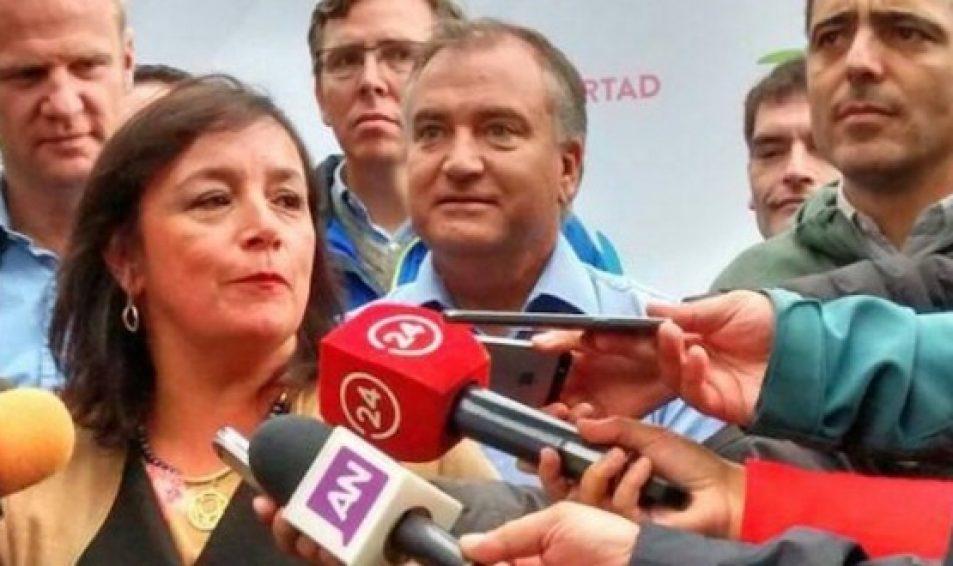 Bancada de Evópoli exigió terminar con la impunidad en la Araucanía