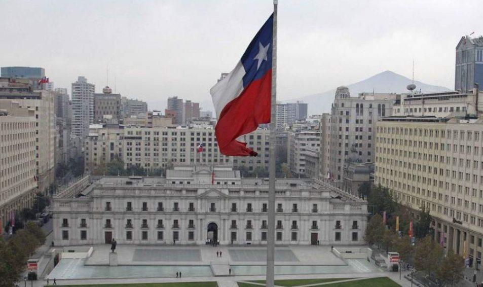 Evópoli manifiesta disposición a dialogar para promover una Nueva Constitución Liberal