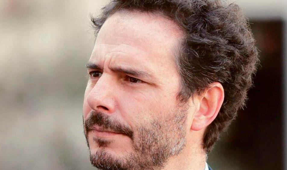 Hernán Larraín: «Si en el futuro un espacio de más acuerdos se da con la DC, encantado de generarlos»