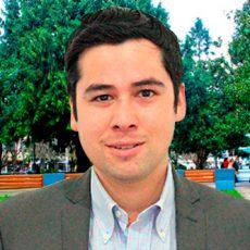 Matías Velásquez Flores