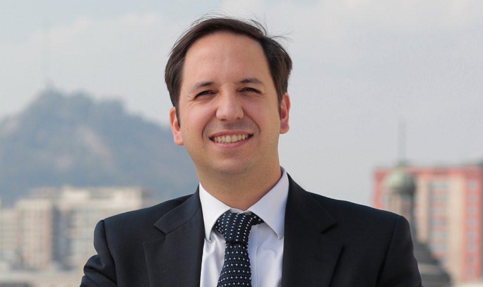 Sebastián Izquierdo, asumirá dirección ejecutiva en Horizontal