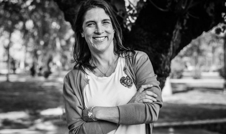 El que busca, encuentra: La historia de Constanza del Río y Nos Buscamos