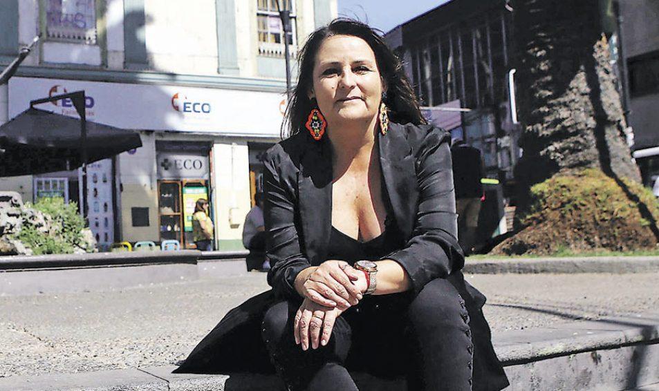 Gobernadora de Valparaíso: «Sharp profundizó carencias en la ciudad por su discurso político y falta de gestión»