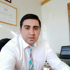 Ruben Urrutia