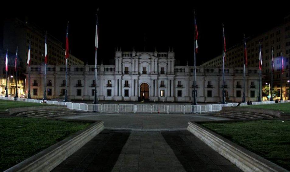 Columna: «Modernización del Estado» por Gonzalo Blumel