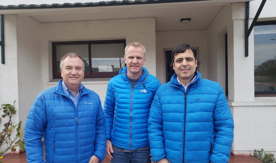 Parlamentarios Evópoli piden implementar sistema de patrullaje preventivo con helicópteros en la Araucanía