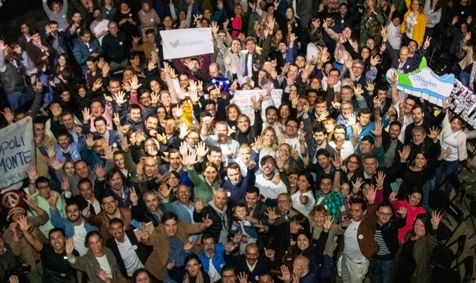 ¡Este sábado La Araucanía es sede de la próxima Cumbre de #LíderesDescomunales!