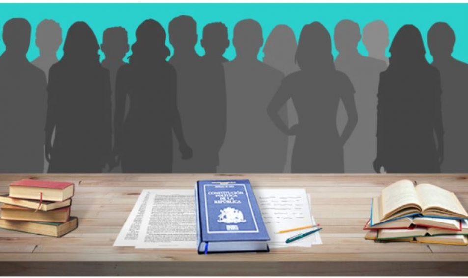 Comisión técnica asesora: Dos de los 14 elegidos para materializar el acuerdo constitucional en un proyecto de ley son Evópoli