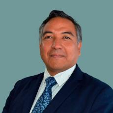 Mario Salgado