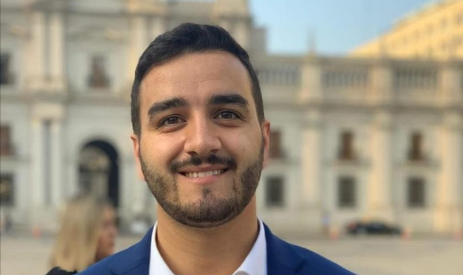 Columna, Ignacio Tarud: «Un liderazgo responsable»