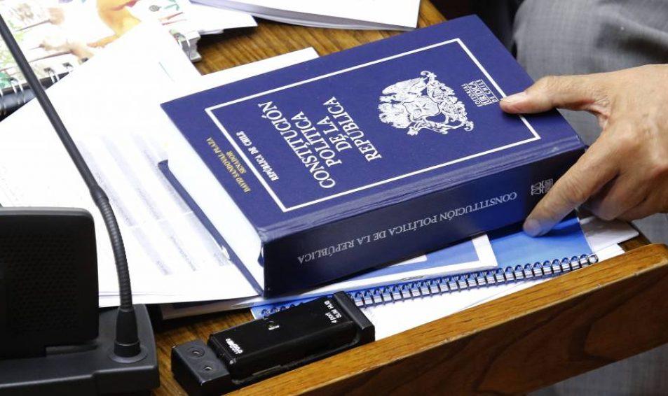 Cómo entender la propuesta constitucional de Chile Vamos