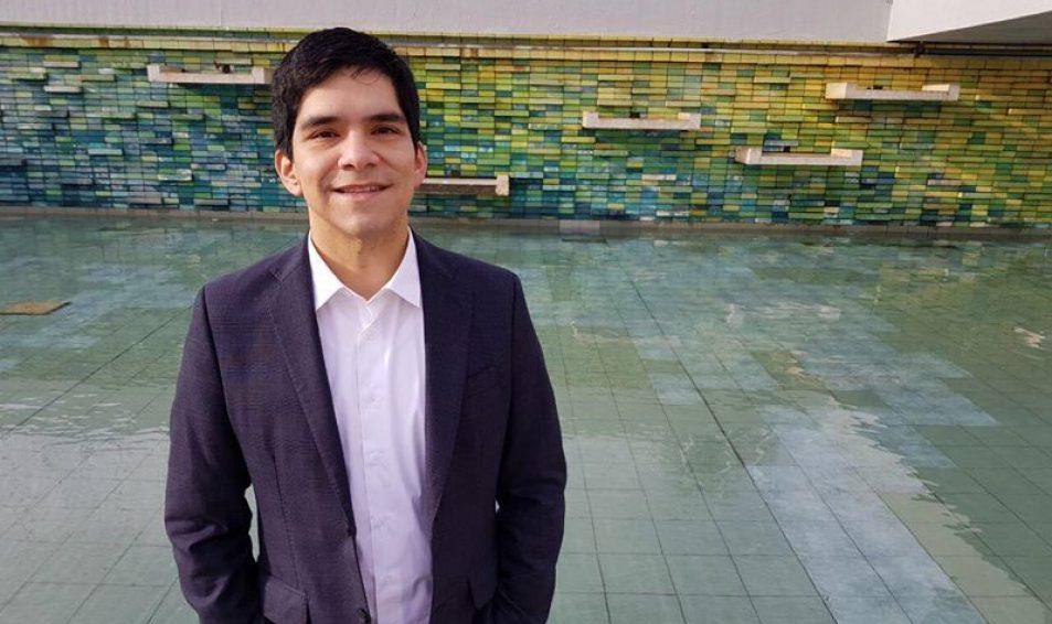 REGIONES: Juan Pablo Spoerer: Contingencia, Temas Legales y más en esta cuarentena en San Pedro de Paz