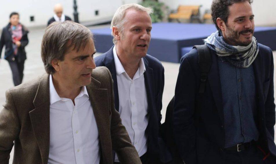 Evópoli presenta propuestas económicas de apoyo al empleo, pymes y trabajadores