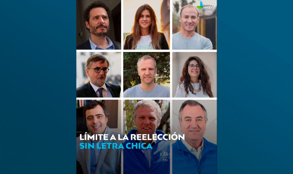 Campaña Evópoli: SIN LETRA CHICA