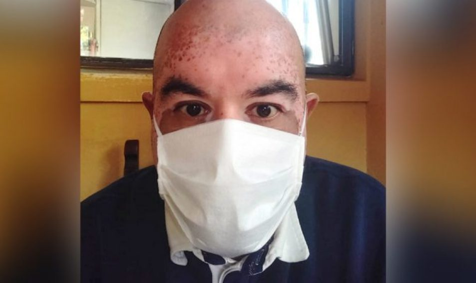 Solubag: Pyme de militante Evópoli gana premio nacional y crea mascarilla soluble