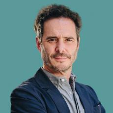 Hernán Larraín Matte