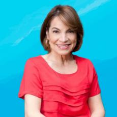 Carolina García Berguecio