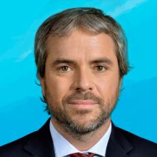 Gonzalo Blümel