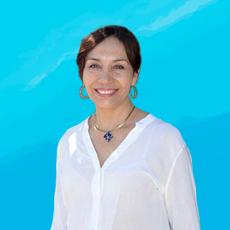 Isabel Quiroz Lepe