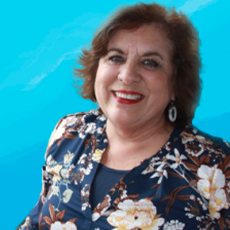 María Angélica Fernández