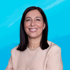 Pauline Kantor