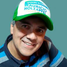 Mauricio Holzapfel