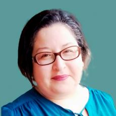 Paola Ortíz