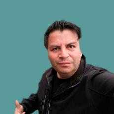 Marco Antonio Santana