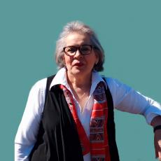 Luz María Arrizaga