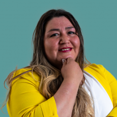 Silvana Silva Paillaman