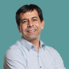 Claudio Tejos