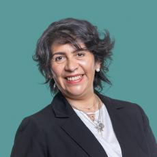 Paola Becar
