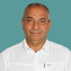 José Rishmawi