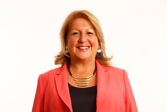 Sonia Pavez