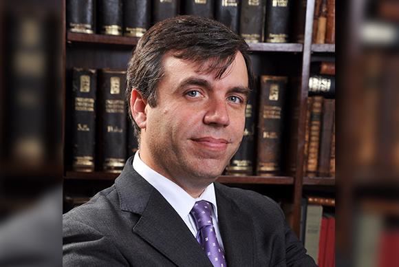 José Tomás Mendez