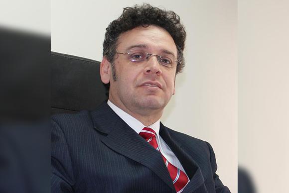 Oscar Olavarría