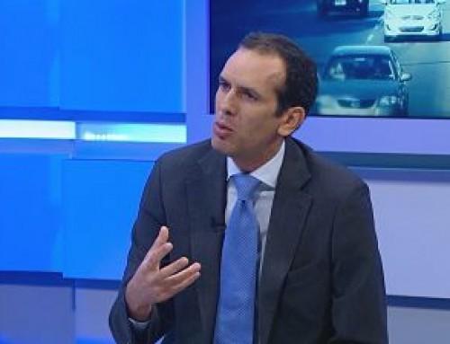 """Mijail Bonito: """"La dictadura ha esclavizado al pueblo cubano"""""""