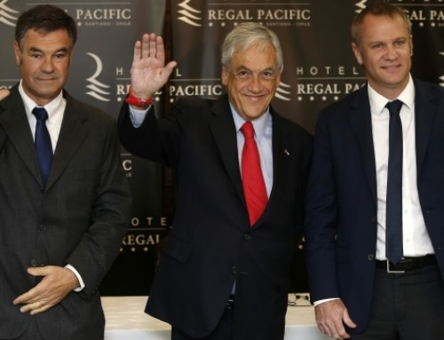 """Felipe Kast en debate radial: """"Para mí, el adversario no es Sebastián Piñera, es hacer las cosas bien"""""""