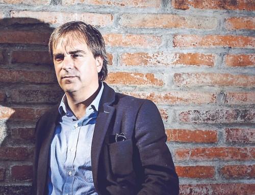 Entrevista a Luciano Cruz-Coke: No existe ninguna posibilidad de que TVN se privatice