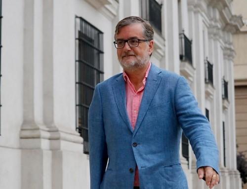 """Francisco Undurraga y el reconocimiento """"pinochetista"""" de Camila Flores: """"No podemos caer en la tentación del populismo"""""""